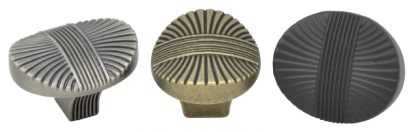 Assisi cupboard knob