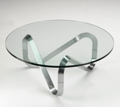 round-glass-table