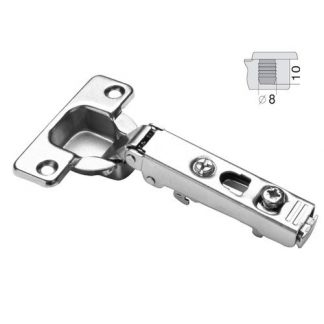 soft close clip on hinges
